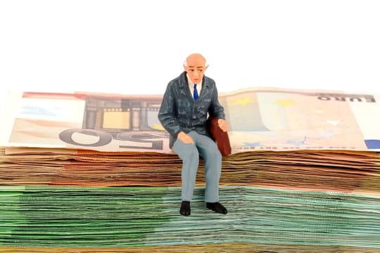Aspa: de combien a augmenté l'ancien minimum vieillesse au 1er avril?