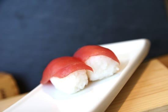 Sushi Hannya  - sushi au pays basque -   © bi communication