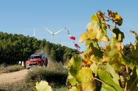 """Rallye de Catalogne: Ogier dit """"presque"""" adieu au titre"""