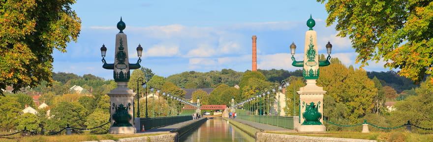 La Loire, de son estuaire à sa source