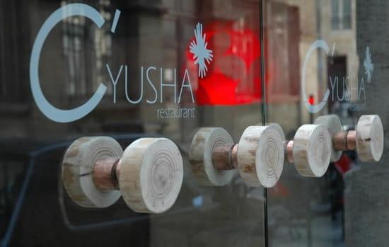 Cyusha