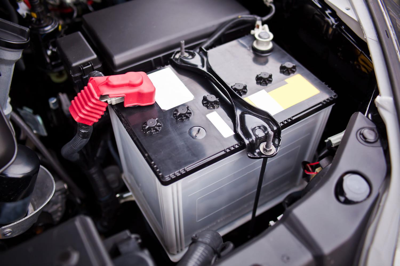 Batterie de voiture: la changer, choisir la meilleure