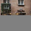 Restaurant : Sixty-two  - LA TERRASSE... -   © Franck Sonnet