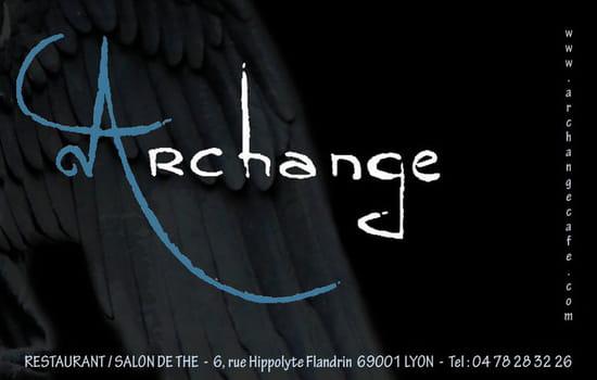 Restaurant : L'Archange   © Archange / Couverture publique Facebook