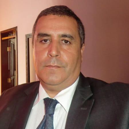 Imed Ben Elhadj Hammouda