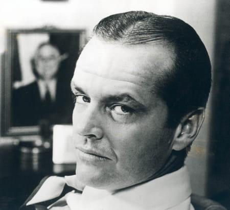 Jack Nicholson jeune