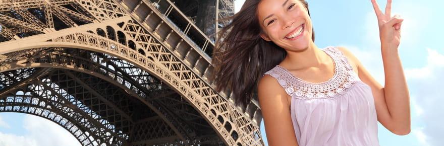 Tour Eiffel: des descentes en tyroliennependant Roland Garros