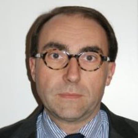 Hubert Leonard-Soupizet
