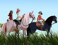 Le ranch : Cavalier seul