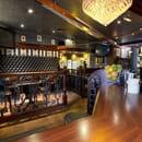 Au Bureau Grenoble  - Le bar -