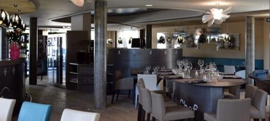 Restaurant l'Esprit Sarlat  - L'esprit sarlat  -   © Thb