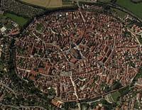 Vues d'en haut : Le poumon vert de l'Allemagne