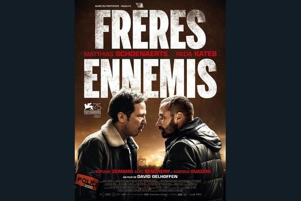 Frères ennemis - Photo 1