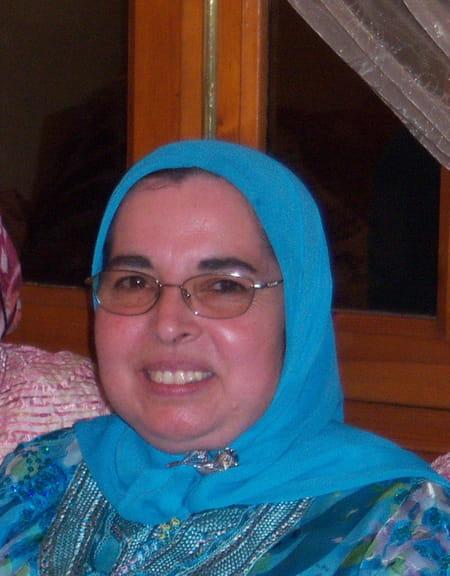 Khalila Sidi Baba