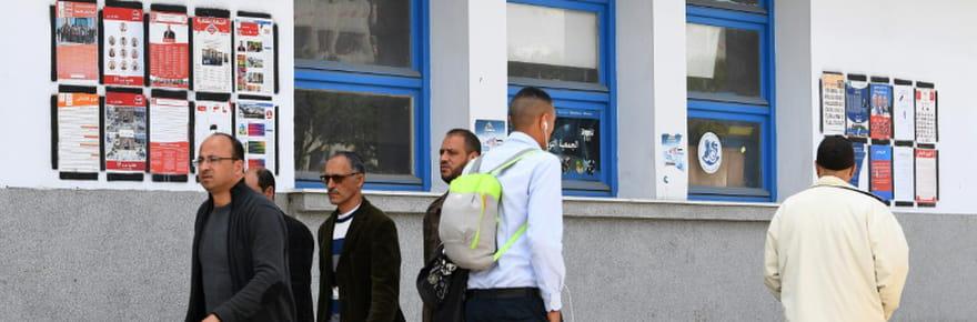 Tunisie: début du vote pour les premières municipales de l'après-révolution