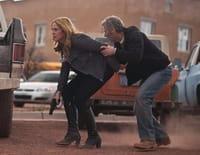 US Marshals, protection de témoins : Dernier coup de maitre