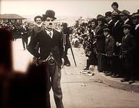 Un jour, une histoire : Charlie Chaplin, la légende du siècle