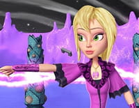 Sabrina, l'apprentie sorcière : Dragon-Sitting