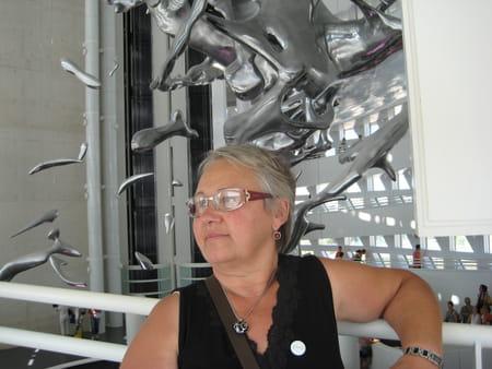 Martine Dall Ava