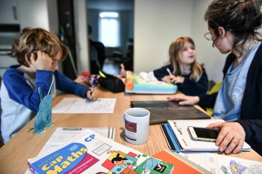 Fermeture des écoles: quelle date de réouverture?