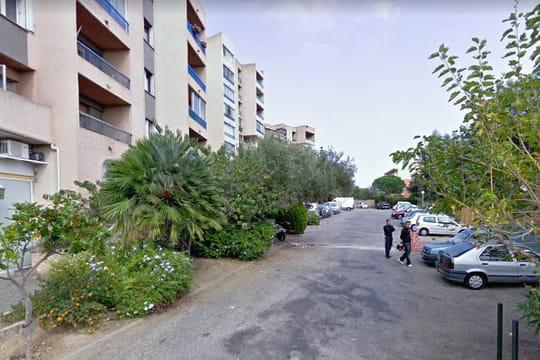 Fusillade à Bastia: le tireur s'est suicidé, une querelle de voisinage suspectée