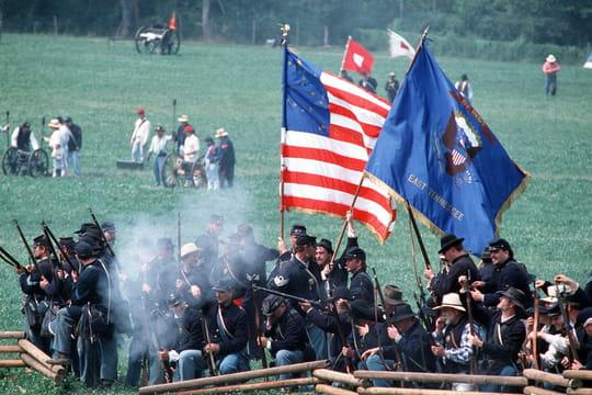 Guerre de Sécession: causes et conséquences d'un conflit meurtrier