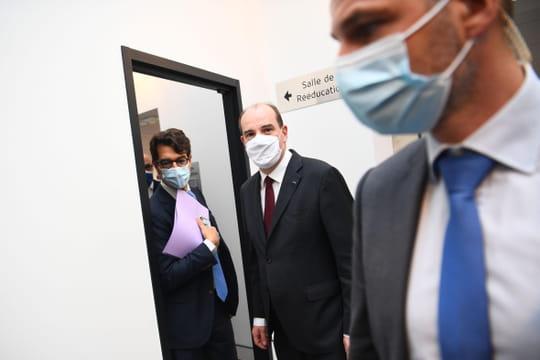 DIRECT. Coronavirus: 25403nouveaux cas, nouvelles restrictions en vue
