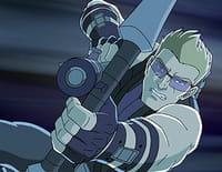 Marvel avengers rassemblement : Le piège de Fatalis