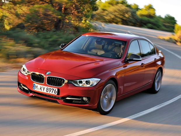 Numéro 11: BMW Série 3
