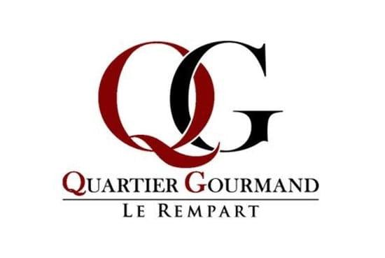 Le Quartier Gourmand/Hôtel le Rempart