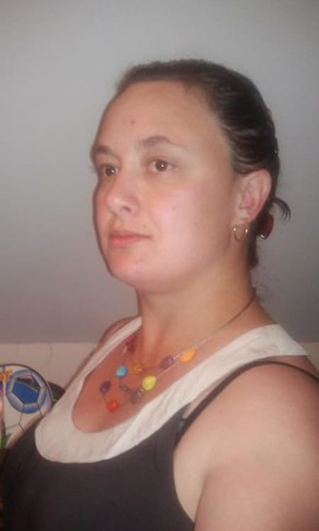 Aline Dubrel