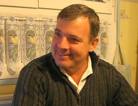 Alain Bara
