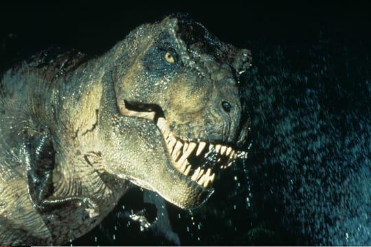 Jurassic Park: le jour où le T-Rex a terrorisé l'équipe de tournage
