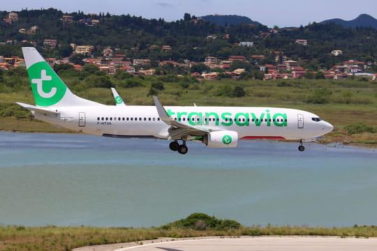 Transavia: 50destinations à -20% au départ de 4grands aéroports français