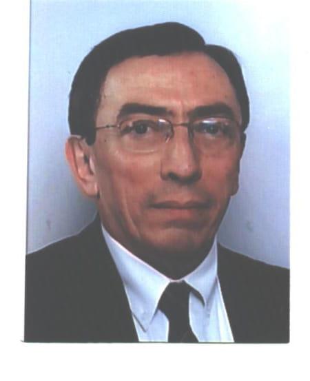 Serge Petitdemange