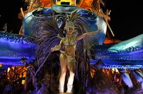 Quand a lieu exactement le Carnaval de Rio ?