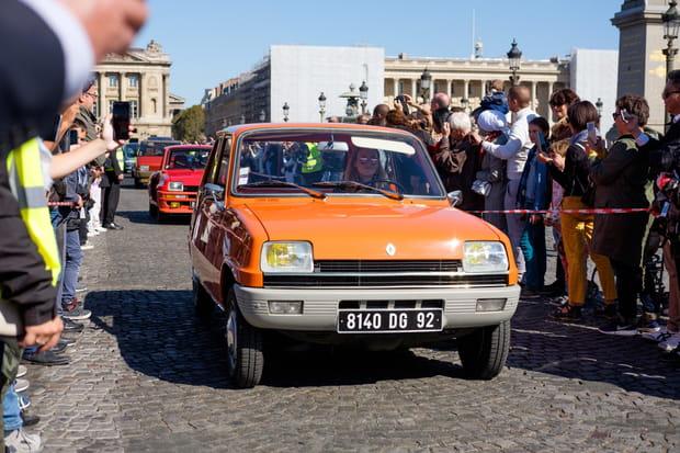 La voiture du peuple