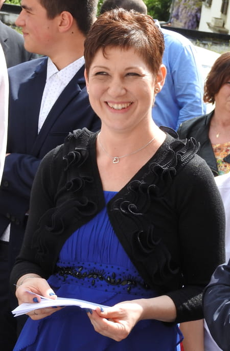 Virginie Baldacchino  Rossi