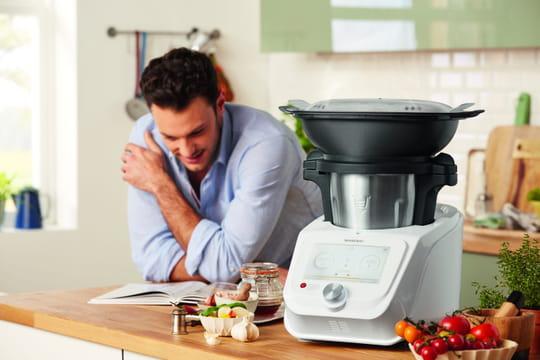 Robot Lidl : le Monsieur Cuisine Connect bientôt à prix bradé dans quelques... - Linternaute.com