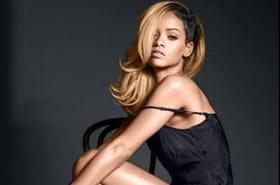 Rihanna: fini la provoc pour sonnouveau parfum Rogue