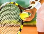Tennis : Tournoi WTA de Courmayeur - Finale