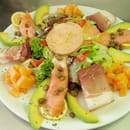 Will's  - La Salade du Will's ( en été ) -   © CG/WW