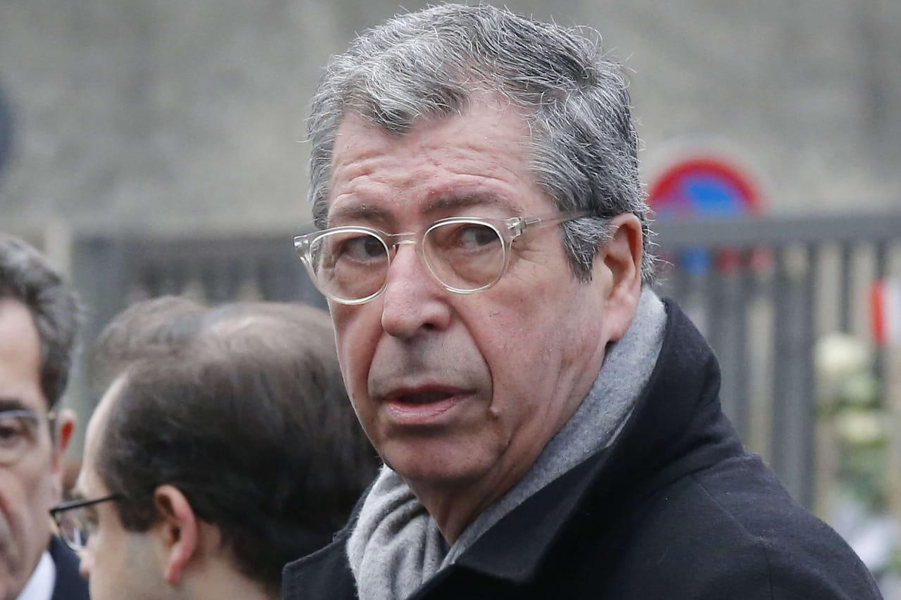 """Patrick Balkanyhospitalisé: """"des douleurs épouvantables"""" au dos, dit son épouse"""
