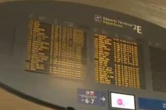 Grève des contrôleurs aériens : combien de vols annulés mercredi 8 avril
