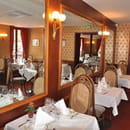 Au Petit Marguery Rive Droite  - Salon privé -   © PMRD