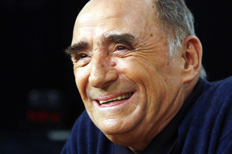 Claude Brasseur: biographie d'un exigeant acteur populaire
