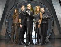 Stargate Atlantis : Hybrides
