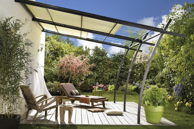 Idee Amenagement Terrasse. Interesting Ide Dco Terrasse Pour Best ...