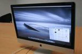 L'iMac revient avec de sérieux arguments