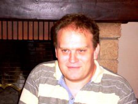 Nicolas Regnier
